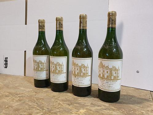 HAUT BRION blanc 1998 @ €  580/bt