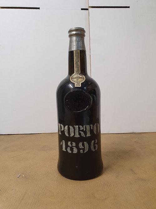 PORTO 1896 Da Silva (=Quinta do Noval) @ € 1000/bt