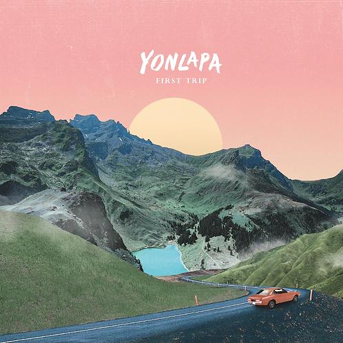 「FIRST TRIP」/ YONLAPA (10inch vinyl)