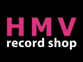「大浪漫商店Express」がHMV record shop コピス吉祥寺内に3/6(土)オープン!!/ 3/6「大浪漫商店Express」即將於 HMV record shop Coppice吉祥寺