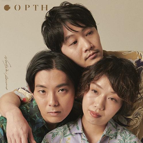 のろしレコード - OOPTH(LP)