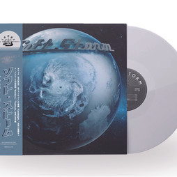 落日飛車Sunset Rollercoasterの最新となる3枚目のアルバム「SOFT STORM」待望のLP日本盤がリリース決定!/落日飛車新作專輯「SOFT STORM」即將推出12吋日盤彩膠!