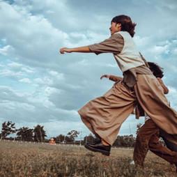 YONLAPA「First Trip」release 記念 INTERVIEW