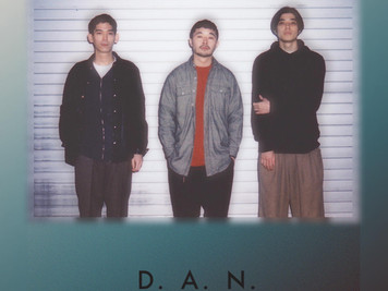 12/22 D.A.N. [ TOUR 2019 PERMANENT in TAIPEI ]