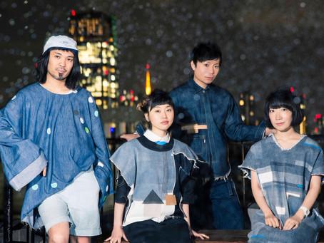 11/11落日飛車(Sunset Rollercoaster)Release party in 青山月見ル君想フ