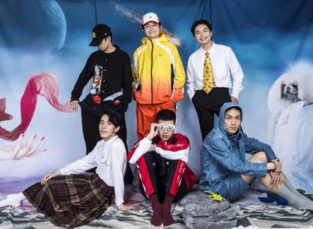 落日飛車Sunset Rollercoaster NEW EP「VANILLA VILLA」日本発売6月19日より