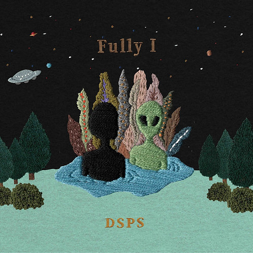 Fully I / DSPS (CD)