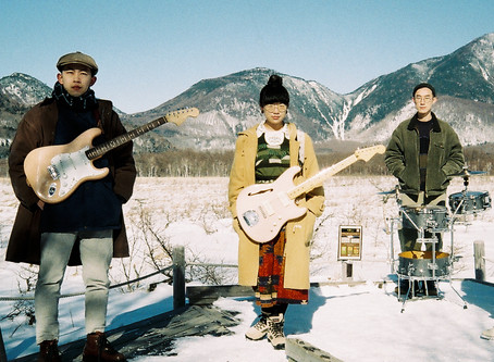 DSPS (11/21 new album release) message for JAPAN TOUR