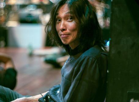 混沌としたこの時代に、活力と安寧をもたらす / 為紛亂不安的現今,注入一絲明朗氣息:專訪interview Hanging Up The Moon 核心人物——「Sean Lam」