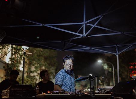 シンガポールのインディーズ事情 / 關於新加坡獨立音樂的發展和緣由 by 長澤一郎(DJ Itch)