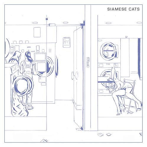 Siamese Cats - 「はなたば(花束)」(LP)