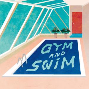 曼谷新世代Tropical-Citypop樂團Gym and Swim將在今年9月首度登陸台灣 / バンコクの新世代トロピカルシティポップバンドGym and Swim、9月に台湾初公演決定!