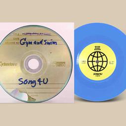 タイのインディーシーン重要バンド「Gym and Swim」進化を遂げた新曲 [SONG4U] 7インチリリースが決定!泰國獨立樂團「Gym and Swim」即將發行 7 吋黑膠!