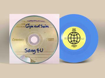 タイのインディーシーン重要バンド「Gym and Swim」進化を遂げた新曲 [SONG4U] 7インチリリースが決定!泰國獨立樂團「Gym and Swim」即將發行 7 吋彩膠!