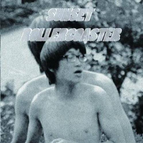 BOSSA NOVA / 落日飛車 (CD)