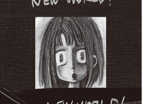 相對性理論最新專輯「天声ジングル(Jingle)」台灣日本將同時發售