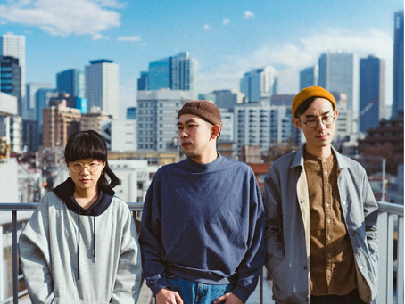 DSPSデビューフルアルバム「時間の産物」日本でのリリースが決定 / DSPS成軍以來首張專輯「時間的產物」即將在日本發行