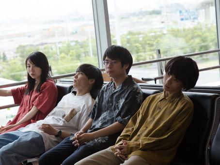 """3/3 Taiko Super Kicks """"Fragment"""" Release Tour in Taipei  w.DSPS"""