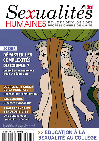 Sexualités Humaines n°7