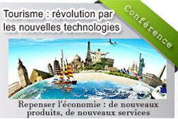 Tourisme nouvelles technologies internet voyages