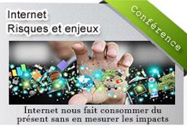 Internet risques enjeux du net