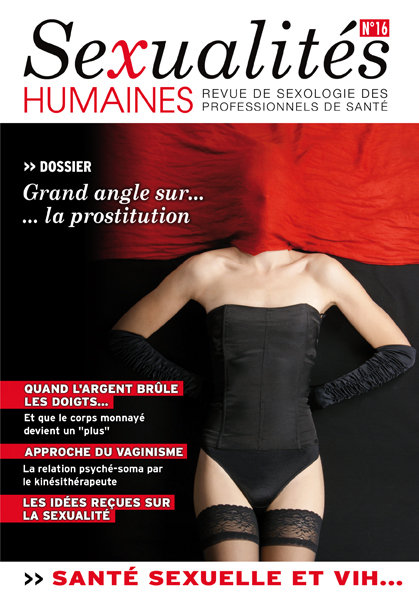 Sexualités Humaines n°16