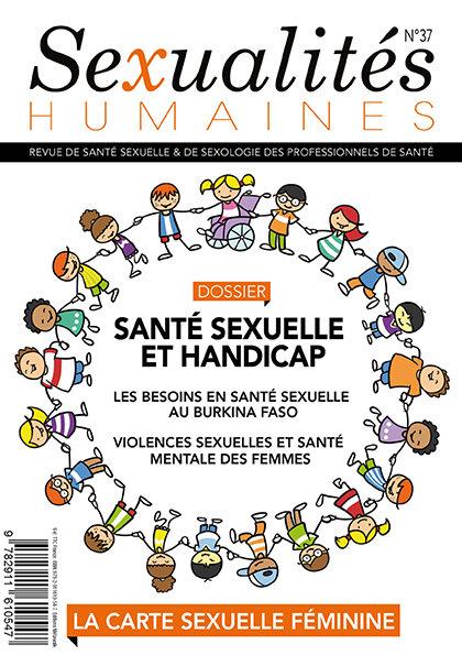 Sexualités Humaines n°37