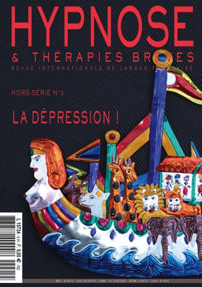 Hypnose & Thérapies brèves hors série n°5 en PDF