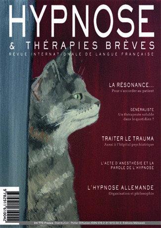 Hypnose & Thérapies Brèves n°26
