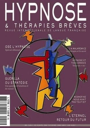 Hypnose & Thérapies Brèves n°15
