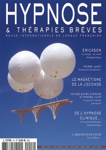 Hypnose & Thérapies Brèves n°17