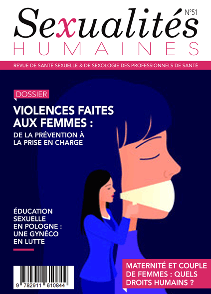 Sexualités Humaines n°51