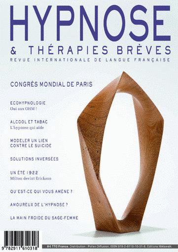 Hypnose & Thérapies brèves n°38