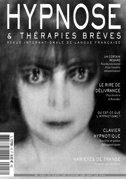 Hypnose & Thérapies Brèves n°18