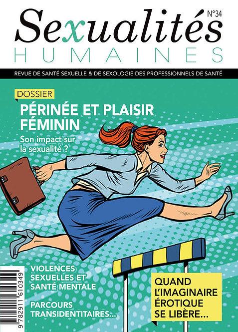 Sexualités Humaines n°34