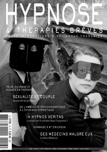Hypnose & Thérapies Brèves n°13