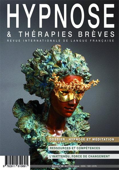 Hypnose & Thérapies brèves n°56