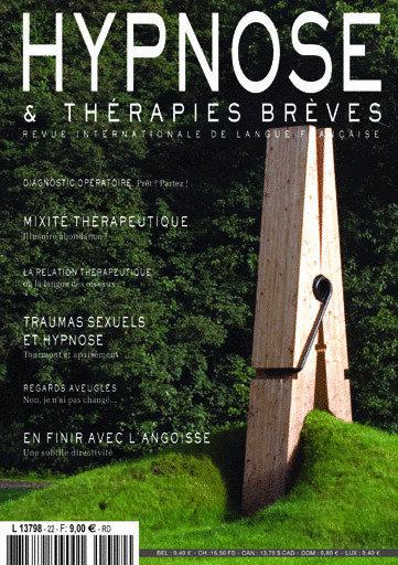 Hypnose & Thérapies Brèves n°22 en PDF
