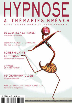 Hypnose & Thérapies Brèves n°24