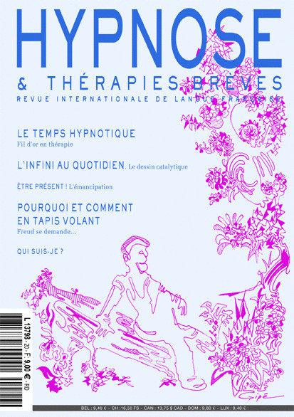 Hypnose & Thérapies Brèves n°20