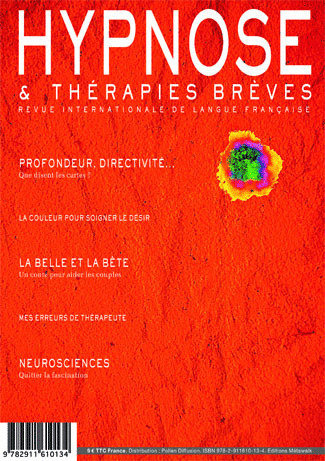 Hypnose & Thérapies Brèves n°30