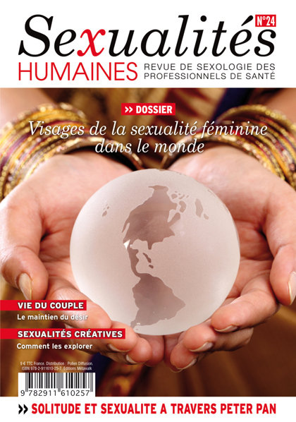 Sexualités Humaines n°24