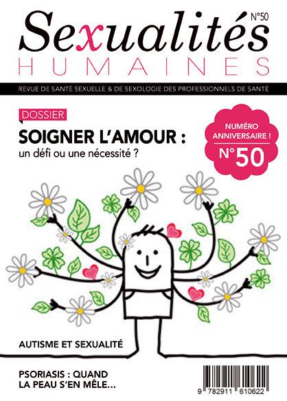 Sexualités Humaines n°50