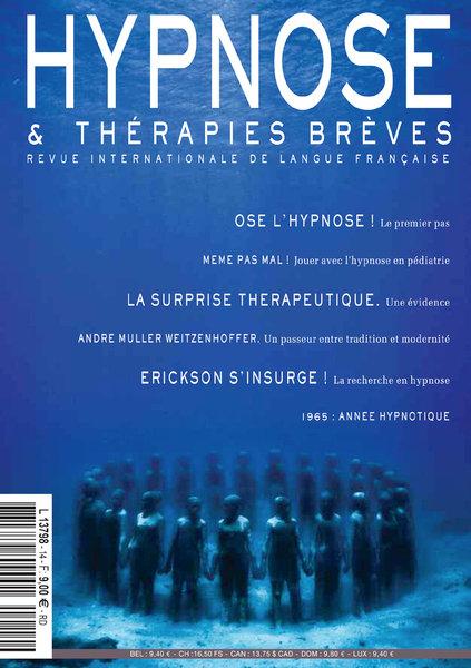 Hypnose & Thérapies Brèves n°14