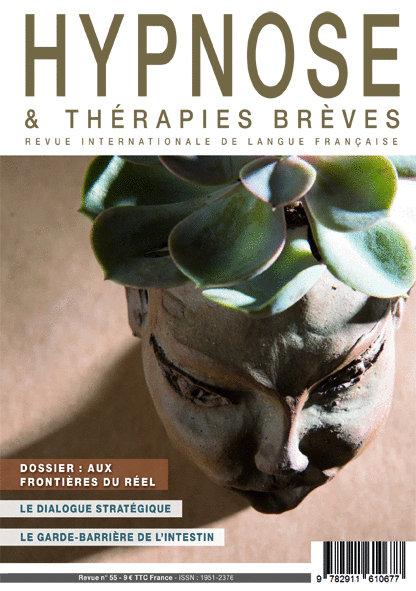 Hypnose & Thérapies brèves n°55