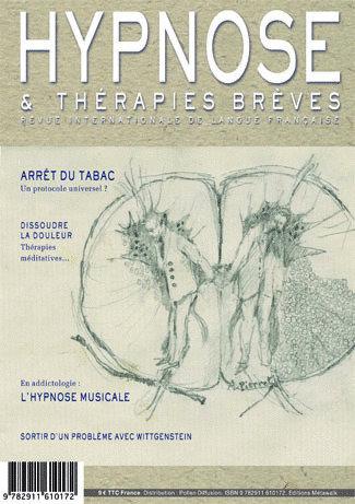 Hypnose & Thérapies brèves n°32 en PDF