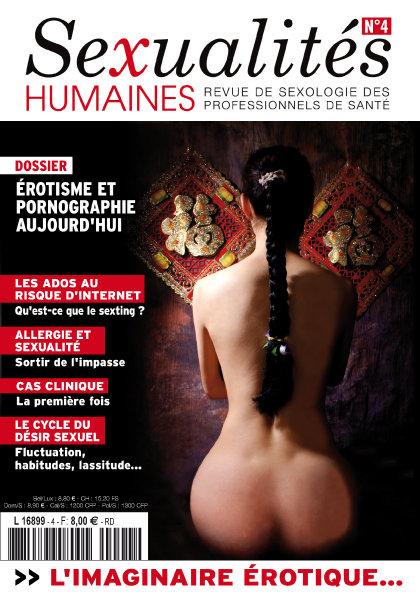 Sexualités Humaines n°4