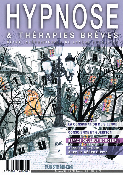 Hypnose & Thérapies brèves n°50