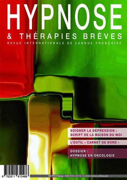 Hypnose & Thérapies brèves n°46