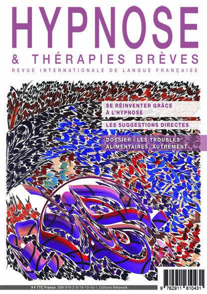 Hypnose & Thérapies brèves n°44 en PDF